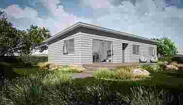Keith Hay Homes - First Choice 100