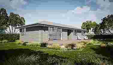 Keith Hay Homes - First Choice 105