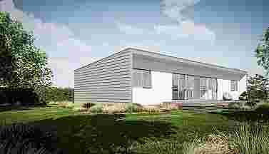 Keith Hay Homes - First Choice 120X