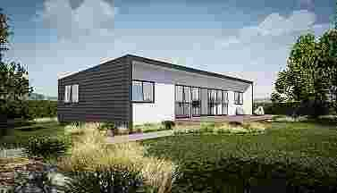 Keith Hay Homes - First Choice 105X