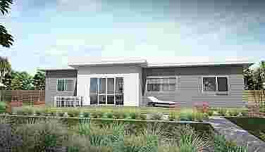 Keith Hay Homes - Raglan
