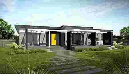 Keith Hay Homes - Kaiteri