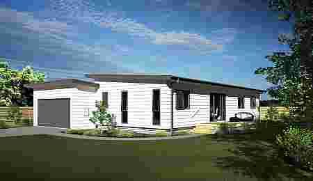 Keith Hay Homes - Ohope