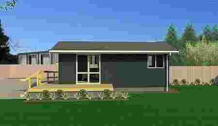 Keith Hay Homes - CB25