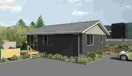 Keith Hay Homes - CB62