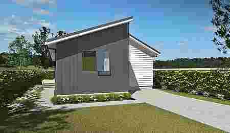 Keith Hay Homes - Rata