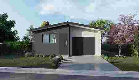 Lot 18 Puriri Plan
