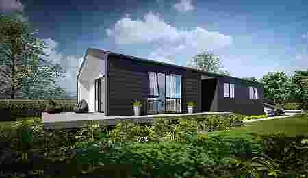 New Gable End 3 Bed 95 & 105 - Lot 15, 16 &17
