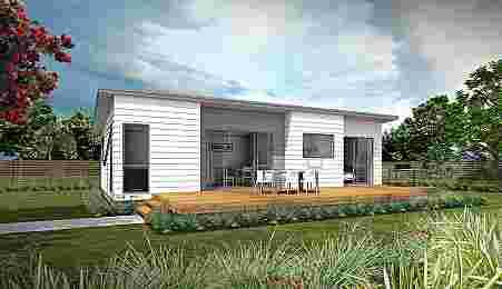 Keith Hay Homes - Kapiti