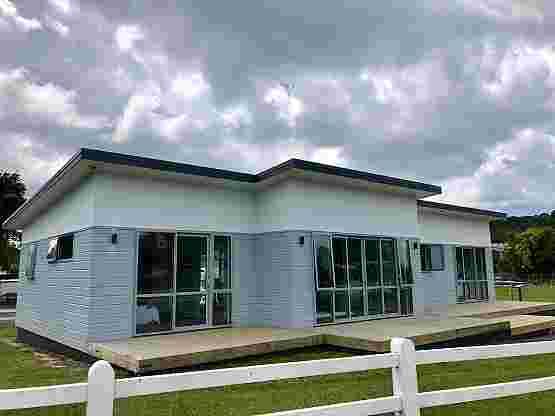 Whangarei/Northland show home