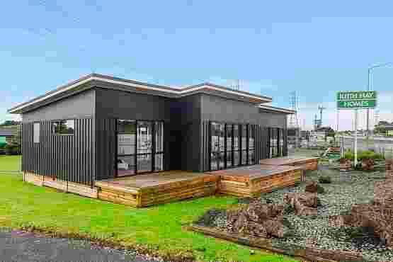 West Auckland/North & Central Auckland show home