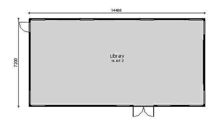 EB Customised Library