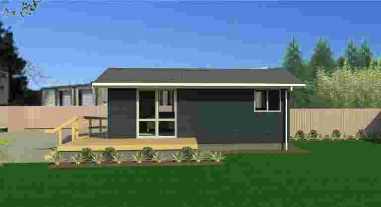 Keith Hay Homes CB25