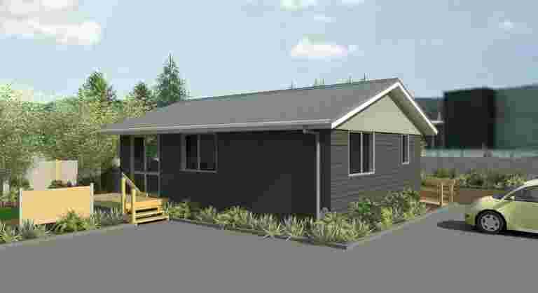 Keith Hay Homes CB62