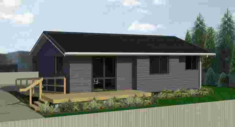 Keith Hay Homes CB70