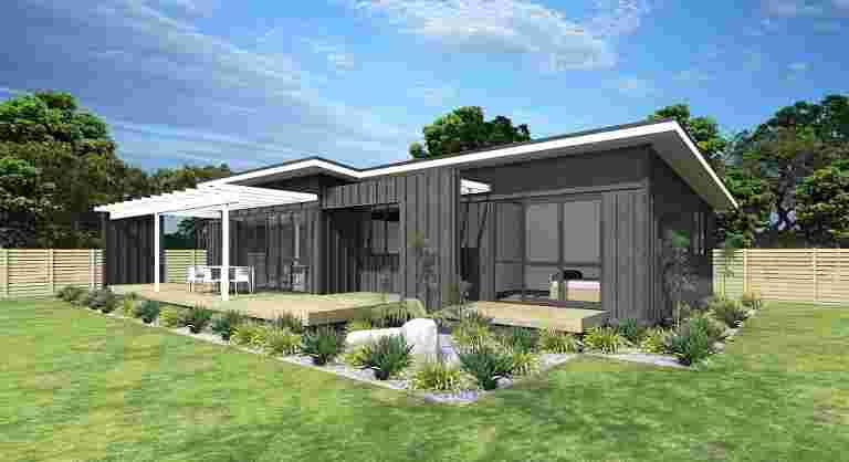Keith Hay Homes Raglan