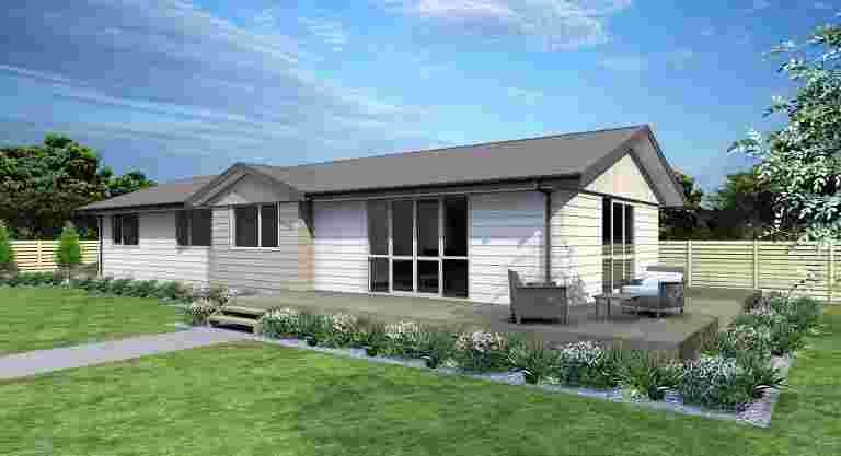 Keith Hay Homes Flinders