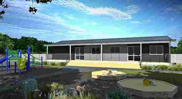 Keith Hay Homes ECC20