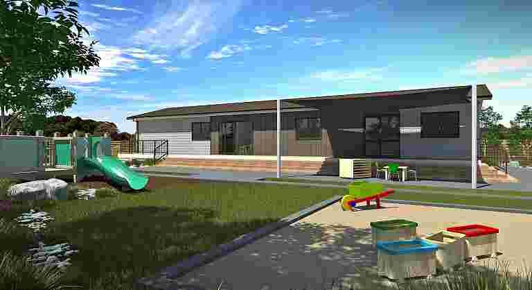 Keith Hay Homes ECC30