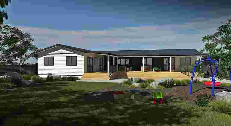 Keith Hay Homes ECC50