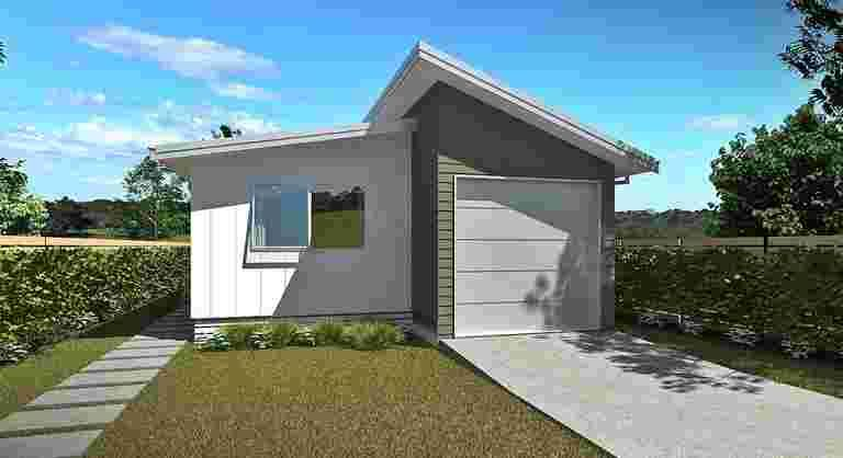 Keith Hay Homes Matai