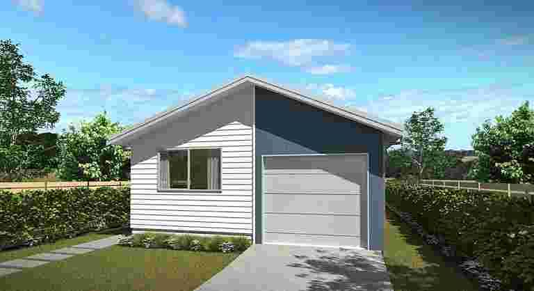 Keith Hay Homes Kowhai