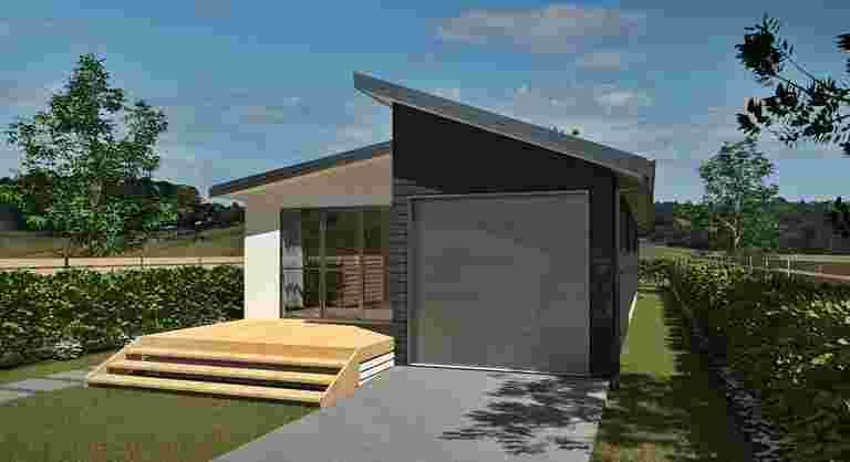 Keith Hay Homes Totara