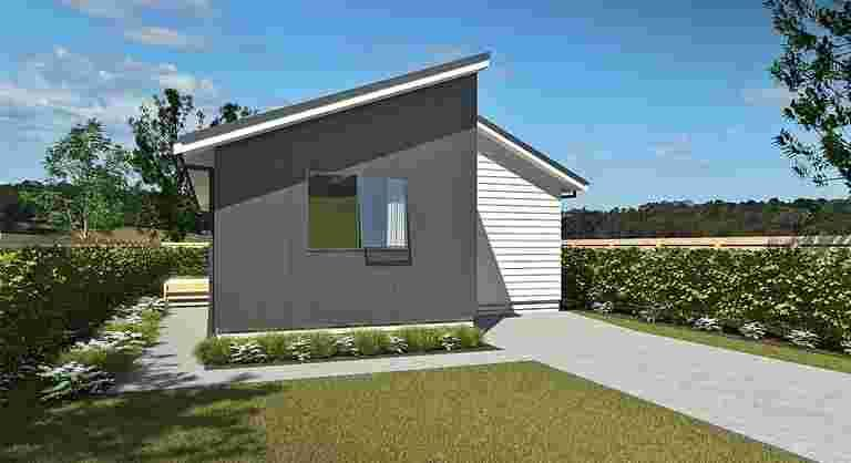 Keith Hay Homes Rata