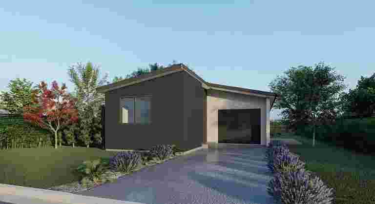 Keith Hay Homes Karaka