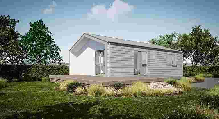 Keith Hay Homes First Choice 75
