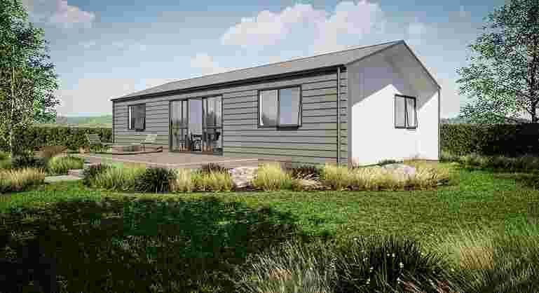 Keith Hay Homes First Choice 85