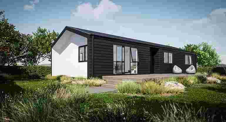 Keith Hay Homes First Choice 87
