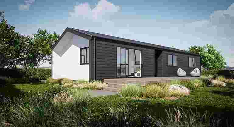 Keith Hay Homes First Choice 95