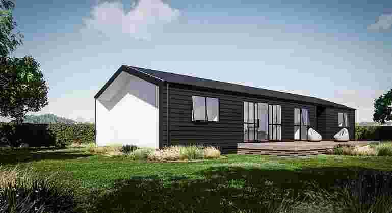 Keith Hay Homes First Choice 120