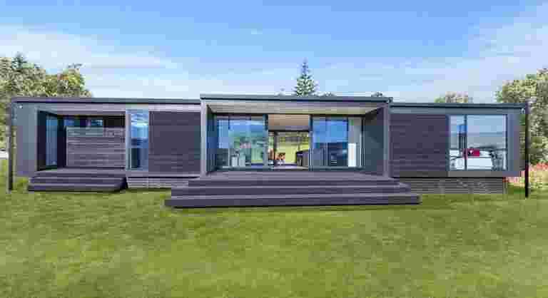 Keith Hay Homes The Horizon