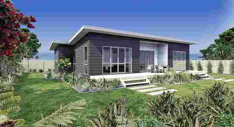 Keith Hay Homes Kaiaua