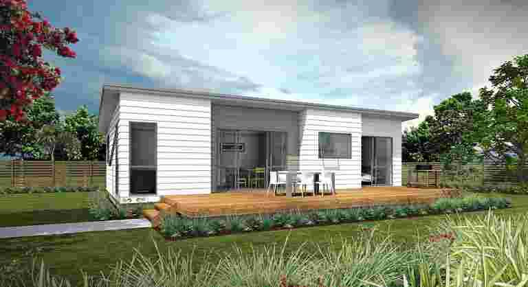 Keith Hay Homes Kapiti