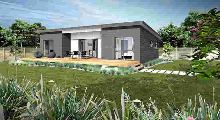 Keith Hay Homes Muriwai