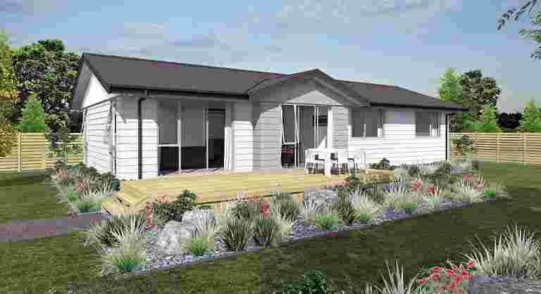 Keith Hay Homes Tasman