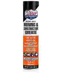 Cat & Mining Grease