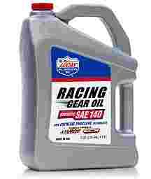 Racing SAE 140 Synthetic Gear Oil