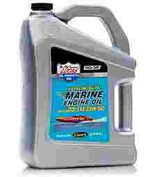 Marine Semi-Syn SAE 20w-50