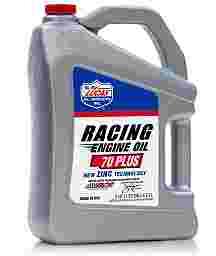 70 Plus Racing Oil