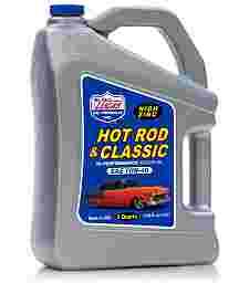 SAE 10W-40 Hot Rod Oil