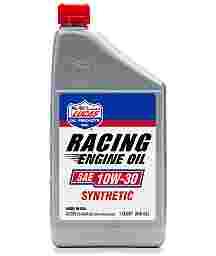 Syn SAE 10w-30 Racing Motor Oil
