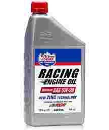 SYN SAE 5W-20 Racing Oil