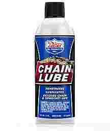 Chain Lubricant Aerosol