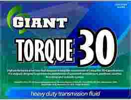 GIANT TORQUE 30