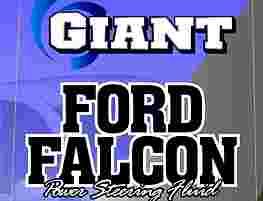 GIANT FALCON P/STEER FLUID