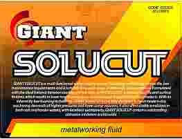 GIANT SOLUCUT